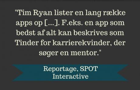 SPOT Interactive2