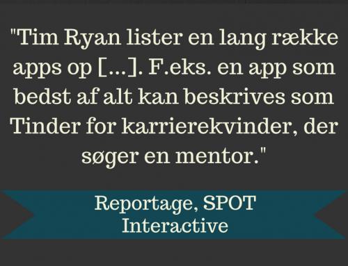 """SPOT Interactive""-reportage"