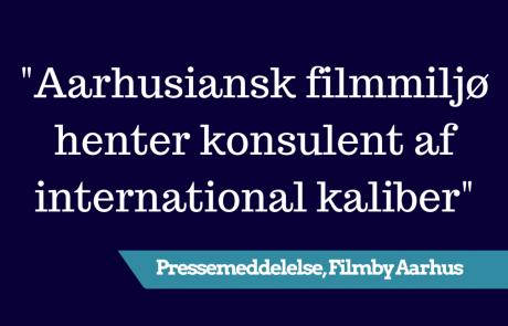 Ny filmkonsulent